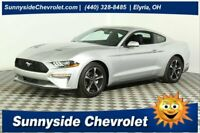 Miniature 1 Voiture Américaine d'occasion Ford Mustang 2018