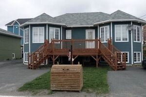 2 bedroom Apartment in Topsail, CBS