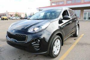 2018 Kia Sportage AWD LX Accident Free,  Heated Seats,  Back-up