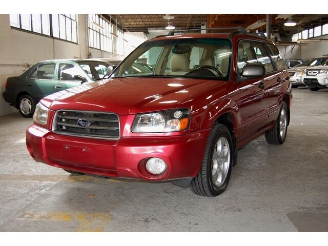 Image 1 of Subaru: Forester 5dr…