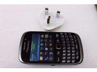 BlackBerry 9320 ee network