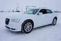 2015 Chrysler 300 AWD LEATHER SUNROOF $193bw  Zero Down Car Loan