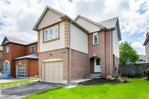 NEW IN THE MARKET! Stunning 3 Bedroom Detached Family Home