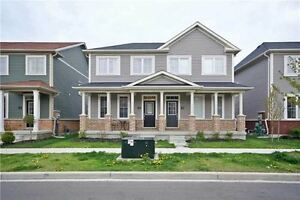 Beautiful Semidetached Home for Lease