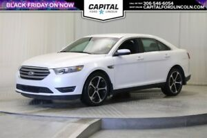 2014 Ford Taurus SEL AWD PST PAID