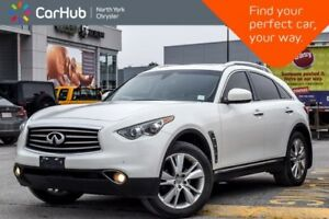 2012 INFINITI FX35 Limited Edition AWD|360 Cam|Nav|BOSE|Leather|