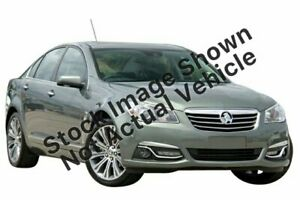 2014 Holden Calais VF MY14 V Blue 6 Speed Sports Automatic Sedan Mount Gambier Grant Area Preview