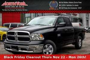 2018 Ram 1500 New Car SXT 4x4|Quad|Backup_Cam|Sat.|Pwr.Options|T