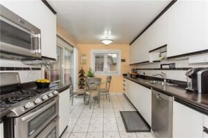 AMAZING 3 Bedroom Detached House @BRAMPTON $689,000 ONLY