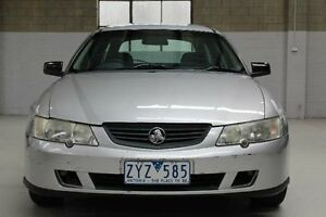2002 Holden Commodore VY Acclaim Grey Automatic Wagon Knoxfield Knox Area Preview