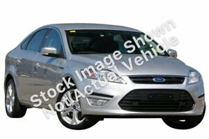 2012 Ford Mondeo MC Zetec PwrShift EcoBoost Silver 6 Speed Sports Automatic Dual Clutch Hatchback Portsmith Cairns City Preview