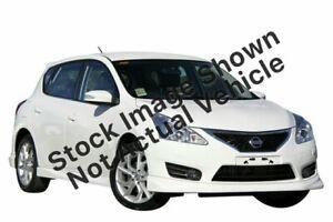 2013 Nissan Pulsar C12 SSS 6 Speed Manual Hatchback Beaudesert Ipswich South Preview