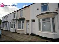 Studio flat in Selbourne Street, Middlesbrough, TS1