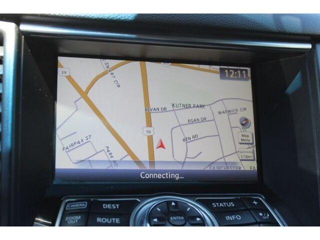 Infiniti : FX 4DR 4X4 7-PA 4 dr 4 x 4 7 pa suv 3.5 l cd tow hooks power steering 4 wheel disc brakes fog lamps
