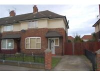 3 BED END OF TERRACE HOUSE TO LET - EAST HULL