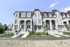 Luxurious 4+1 Br Townhouse(2500 Sqft) In Central Mississauga