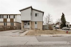 **East Brampton Location** Fully Detached. 4 Bedrooms*