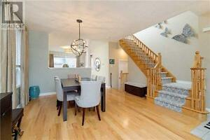 All-Brick Detached Home For Sale!