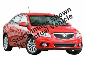 2012 Holden Cruze JH Series II MY12 CDX Gold 6 Speed Sports Automatic Sedan Norwood Norwood Area Preview