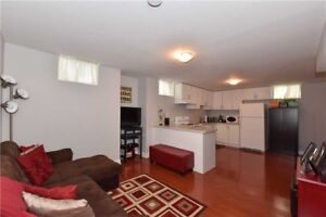 Basement Apartment for Rent in Ajax (Salem and Taunton)