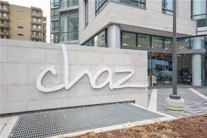 Downtown Chaz 2 Bds Condo at Yorkville/ Bloor/ Yonge