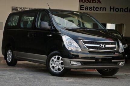 2018 hyundai imax. simple 2018 2015 hyundai imax tq3w series ii my16 black 4 speed automatic wagon intended 2018 hyundai imax