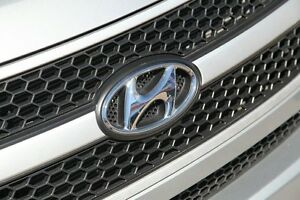 2013 Hyundai iLOAD TQ MY13 Silver 5 Speed Automatic Van Zetland Inner Sydney Preview