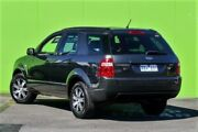 2008 Ford Territory SY SR RWD Ego 4 Speed Sports Automatic Wagon Croydon North Maroondah Area Preview