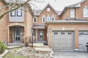Executive Freehold 3 +1 Bedroom Townhome