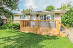 **ALL UTILITIES INCLUDED** Stunning 3 Bedroom!!
