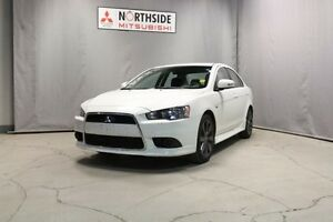 2015 Mitsubishi Lancer SE Heated Seats,  Bluetooth,  A/C,