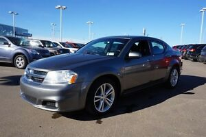 2013 Dodge Avenger SXT Heated Seats,  A/C,