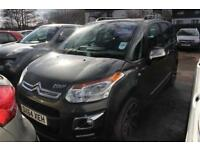 Citroen C3 Picasso 1.4 VTi Selection 5dr