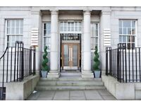 ABERDEEN Office Space to Let, AB25 - Flexible Terms   2 - 93 people