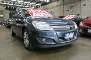 2008 Holden Astra AH MY08 CDX 4 Speed Automatic Hatchback Mordialloc Kingston Area Preview
