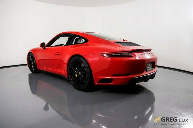 Image 11 Coche Americano usado Porsche 911 2018