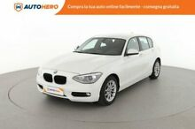 BMW 116 d 5p. Efficient Dynamics Business -CONSEGNA A CASA