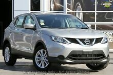 2015 Nissan Qashqai J11 ST Platinum 1 Speed Constant Variable Wagon Cleveland Redland Area Preview
