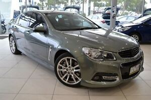 2013 Holden Commodore VF MY14 SS V Redline Grey 6 Speed Sports Automatic Sedan Mill Park Whittlesea Area Preview