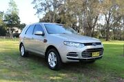 2011 Ford Territory SZ TS (RWD) Chill 6 Speed Automatic Wagon Port Macquarie Port Macquarie City Preview
