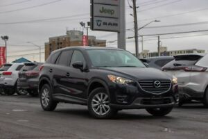 2016 Mazda CX-5 | GX | Cruise | Bluetooth | Allow Wheels