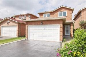 Awesome Brampton Home For Sale