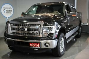 2014 Ford F150 XLT - XTR Tough Versatile Full Sized Truck!