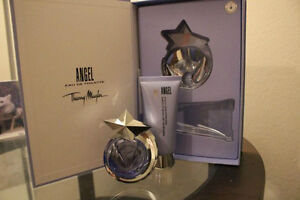 Angel Perfume / Body lotion O.B.O