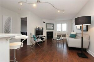 DROP DEAD GORGEOUS 2 BR CONDO BY THE LAKE IN AJAX!