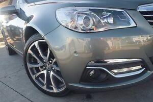 2015 Holden Calais VF II MY16 V Sportwagon Grey 6 Speed Sports Automatic Wagon Waitara Hornsby Area Preview