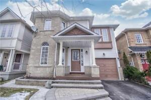 Renovated&Countless Upgraded Home In The Greatly South East Ajax