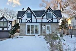 Oakville Fabulous Entire House for Rent