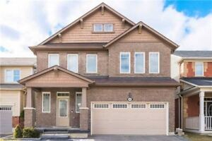 Stunning 4+2Bed, 4Bath, Extra Income Frm Bsmt Apartment, Milton