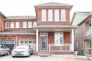 ELEGANT 3+1Bedroom Detached House @BRAMPTON $714,900 ONLY